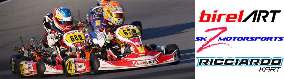 BirelART Canada | SKZ Motorsports