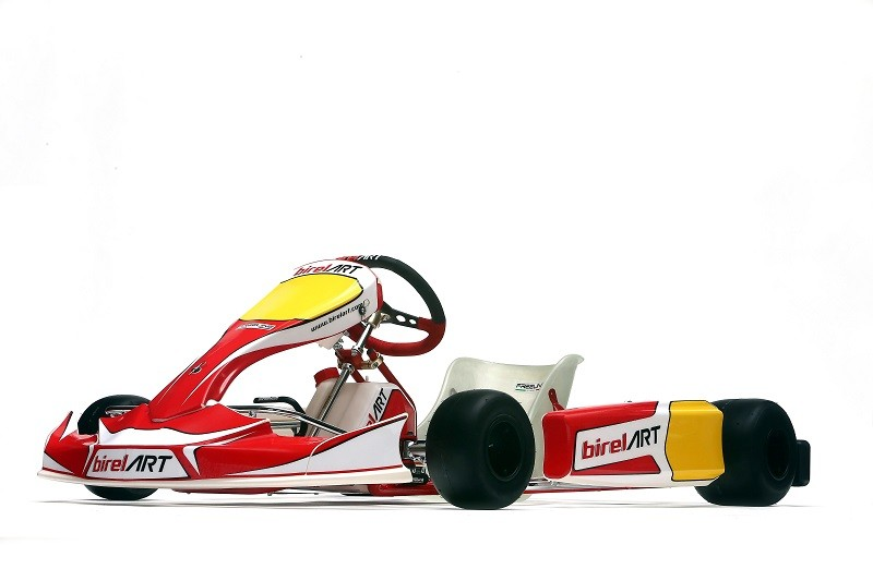 Available Versions: Junior or Senior chassis designed for